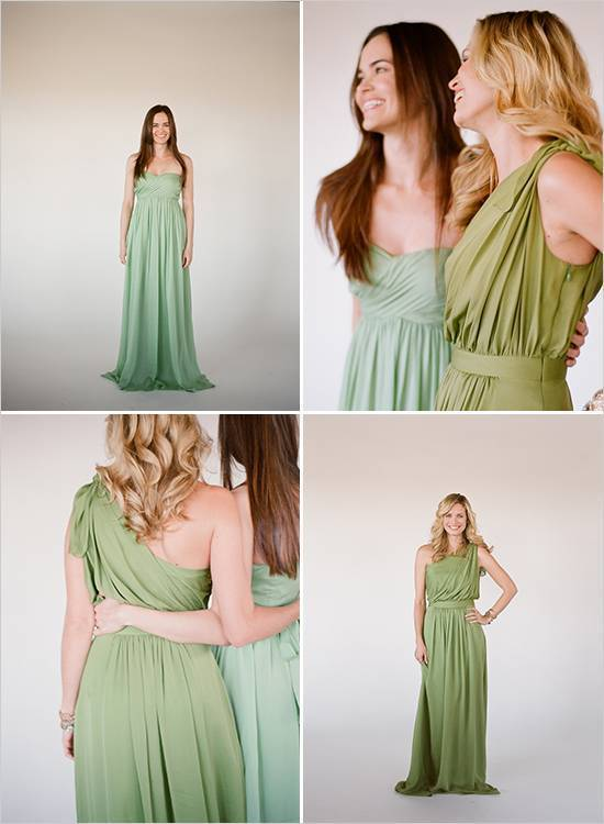 greenbridesmaid_dresses