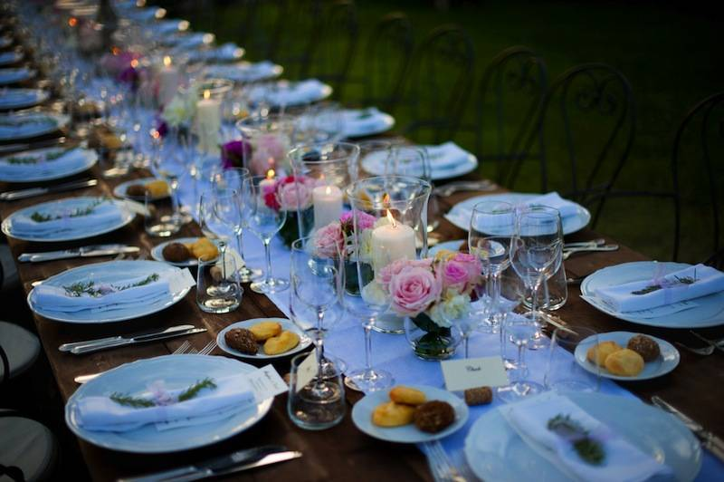 country-tablescape