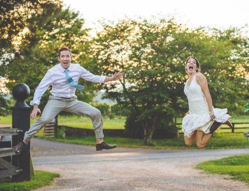 Top wedding album of the week: Katherine and Cody