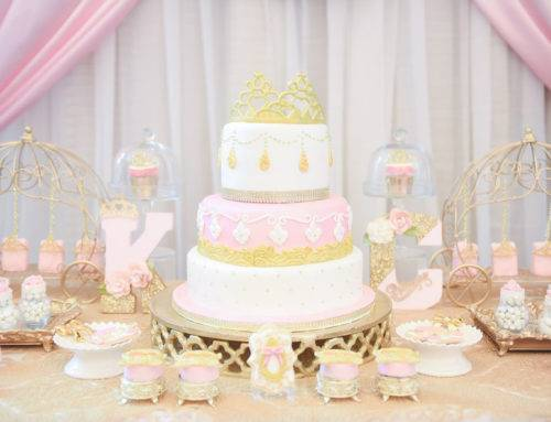Top photo album of the week: Jany's baby shower