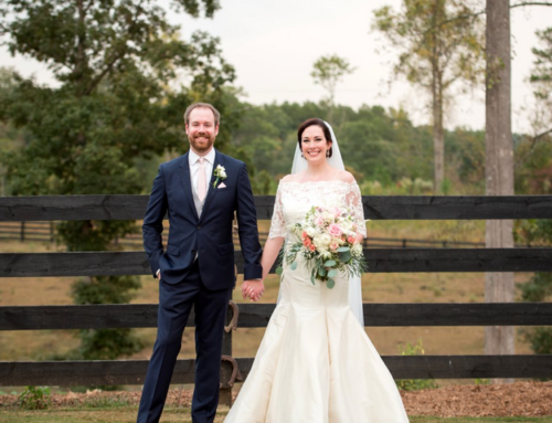 Top wedding photo album of the week: Charles and Paula
