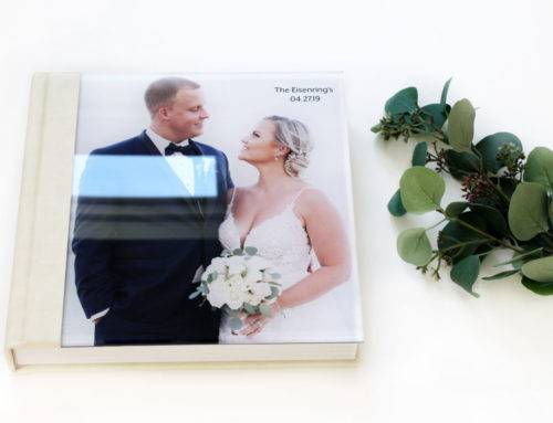 Feature Wedding Album of the Week: Amanda and Thomas