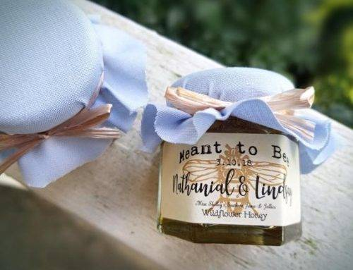 Wedding Favors Your Guests Won't Throw Away